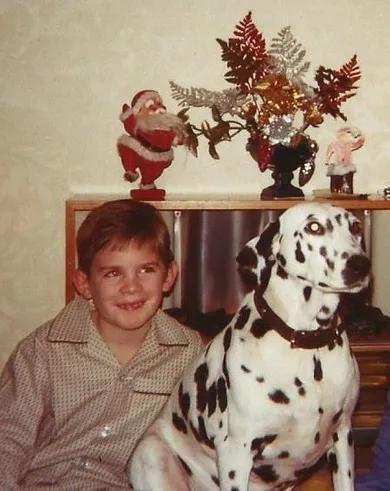 Dog Jim Training - Early days