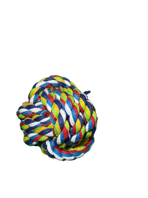 Braided Rope Ball