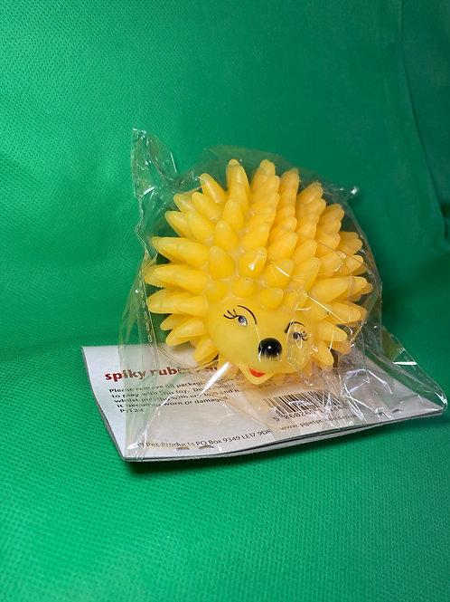 Squeaky Hedgehog