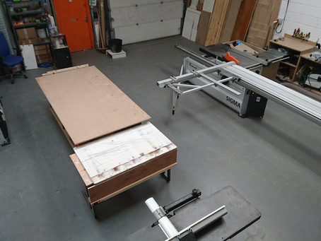 News is out, the machines have arrived!