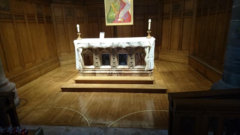 Saint Mary`s Metropolitan Cathedral