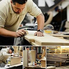 cabinet maker in Edinburgh