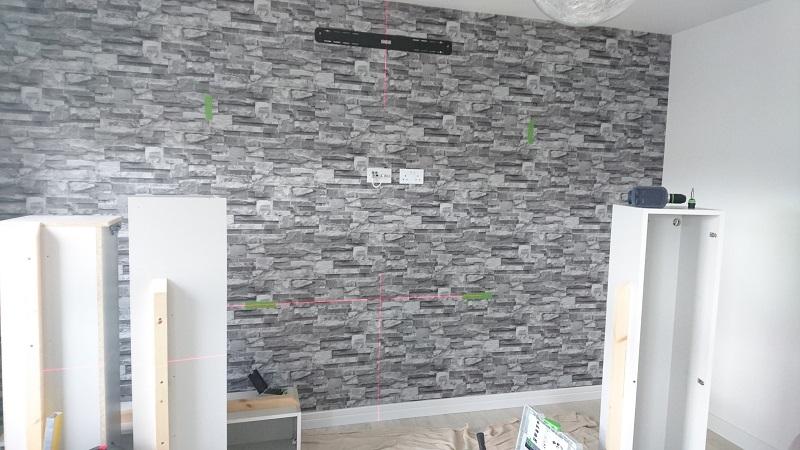 Before installation