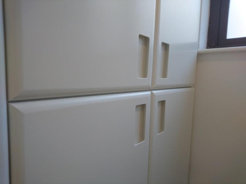 Bespoke utility cabinets