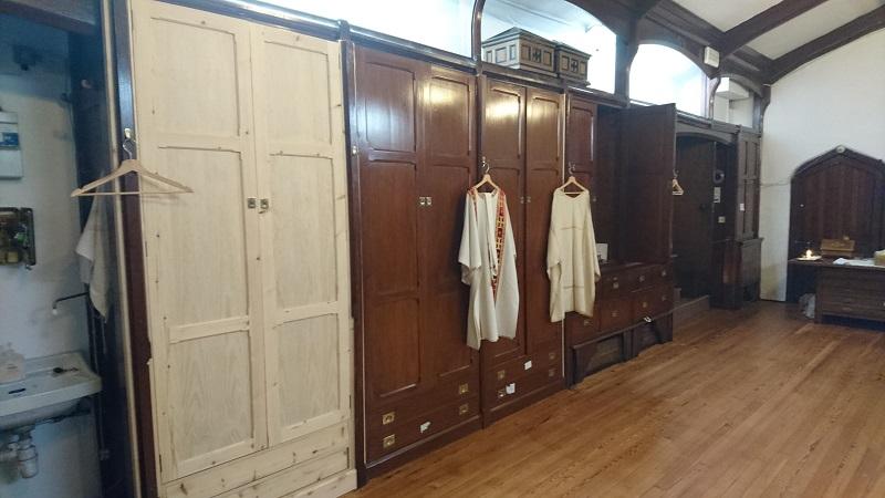 Secresty wardrobe-after