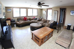 Victory Sober Living - Living Room