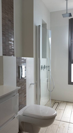 שיפוץ מקלחת ושירותים