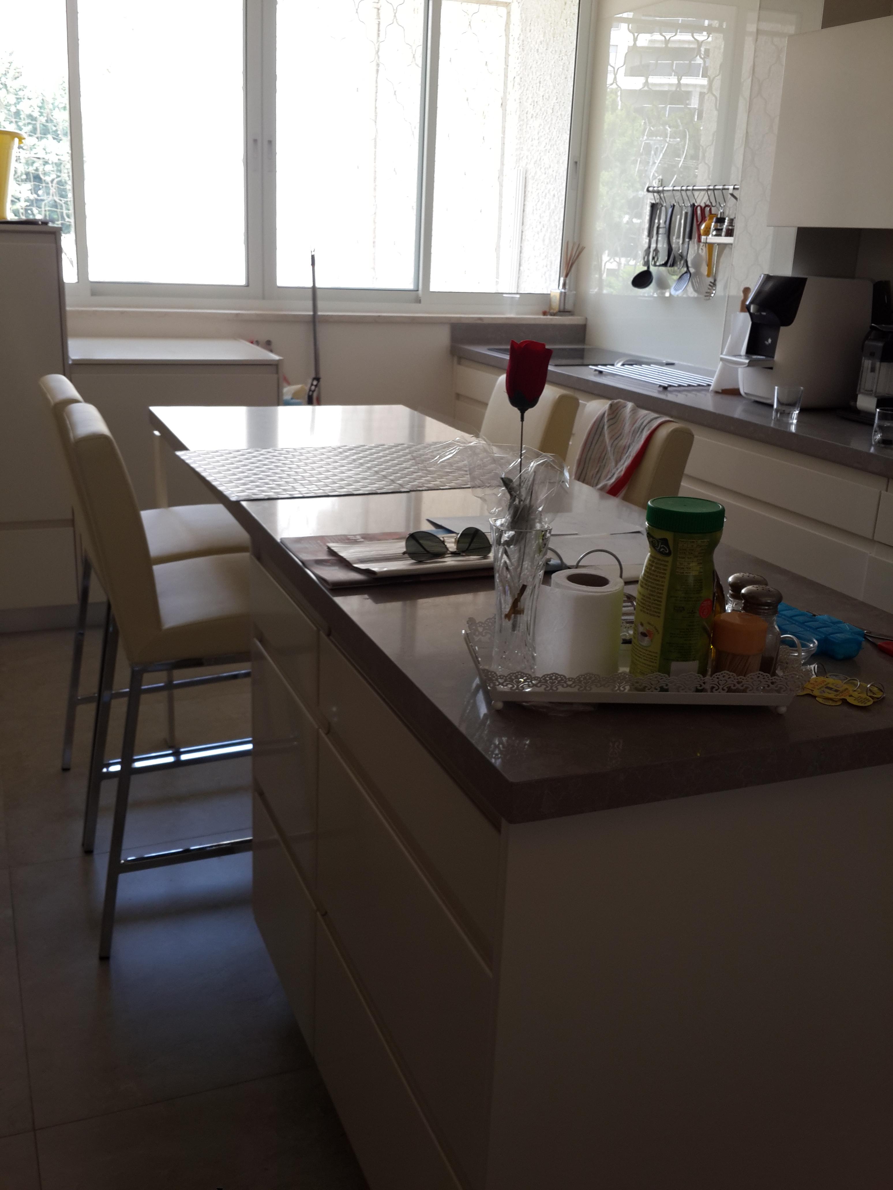 עיצוב ושיפוץ מטבחים שחר תכנון ובנייה