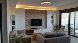 עיצוב הבית והמשרד