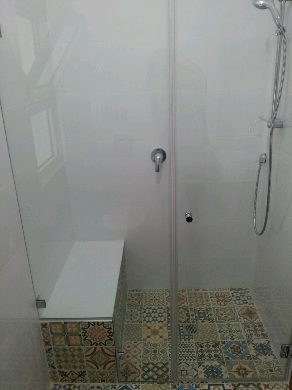 עיצוב תכנון וביצוע חדרי אמבט
