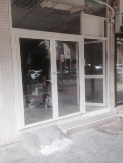חלונות ראווה שחר תכנון ובנייה