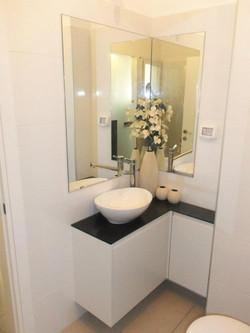 עיצוב חדרי אמבט