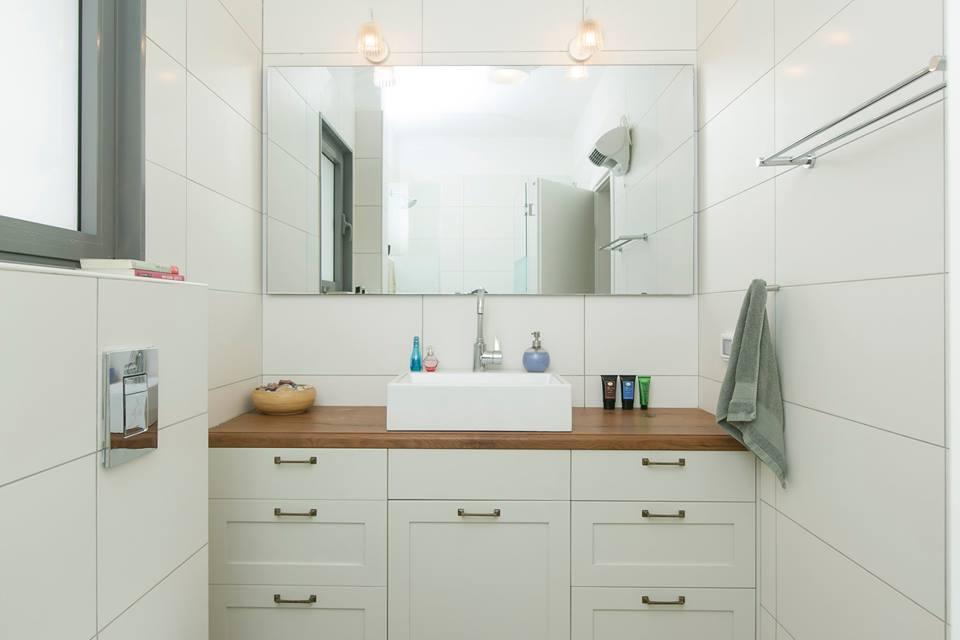 שיפוץ מקלחות שחר תכנון ובנייה