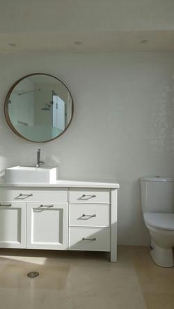 עיצוב חדרי אמבט שיפוצים