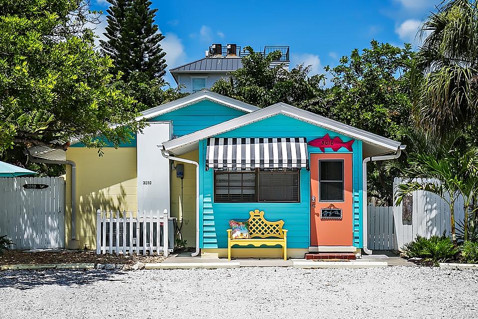 Rental Cottages On Anna Maria Island Florida