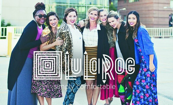 LuLaRoe by Lisa Karch