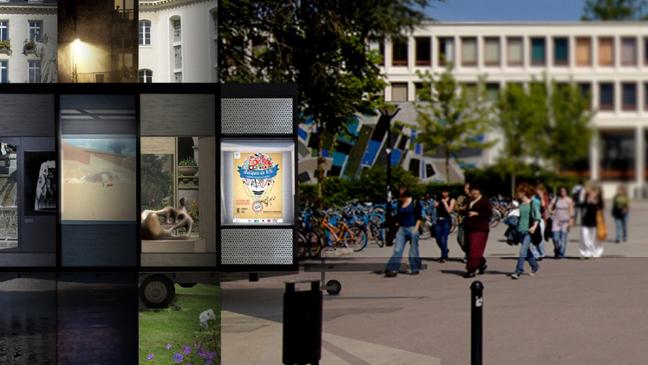 Avec VOUS et le Crous de Nantes, un nouveau projet en cours de réalisation !