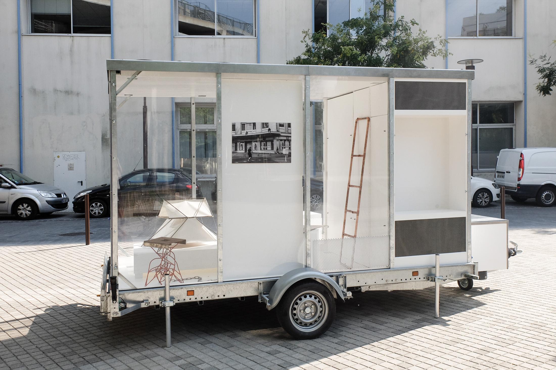 SUPER Galerie - expo