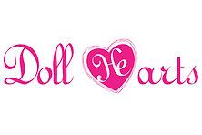 DollHeart logo for Doll North Facebook & Social Media.jpg