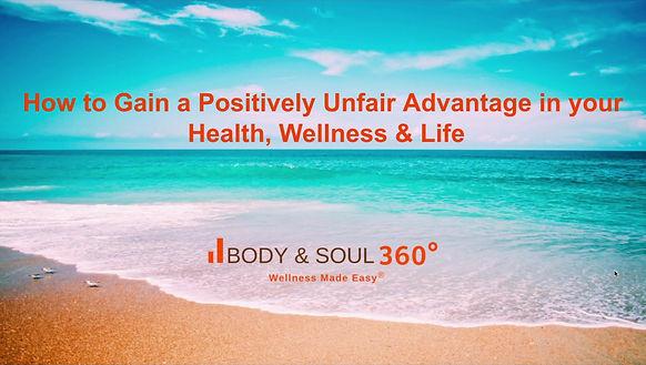 Body & Soul 360