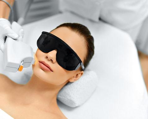 ipl face treatment