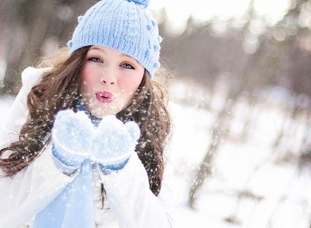 5 Ways To Combat Winter Skin