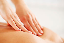 registered massage therapist vaughan