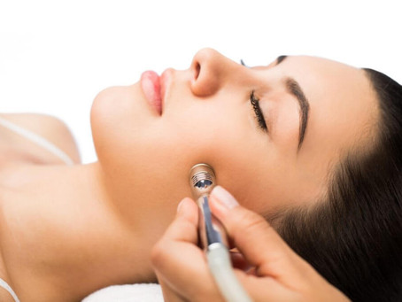 10 Incredible Ways Microdermabrasion Will Benefit Your Skin