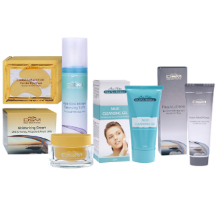 Youthful Face Solution (Dry Skin)