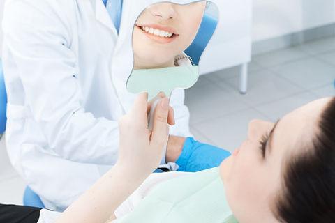 professional teeth whitening toronto