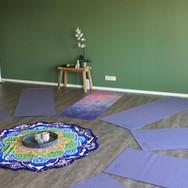 Yoga Zaal