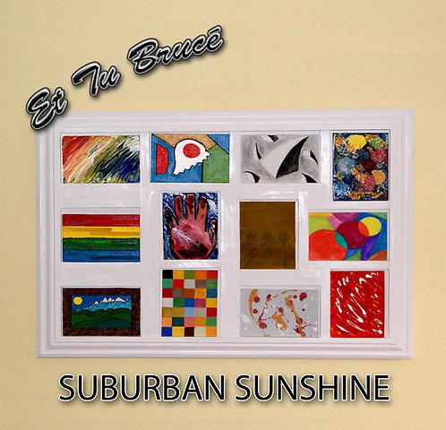 Suburban Sunshine Album