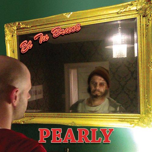 Pearly vinyl