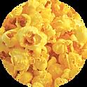 Butter Popcorn 5#25
