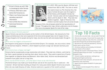Year 5 History Knowledge organiser 2_Pag