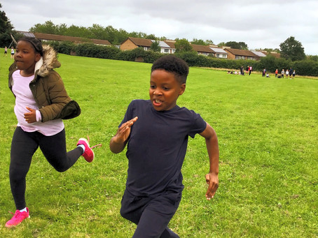 Sports Day - Wednesday 14th July