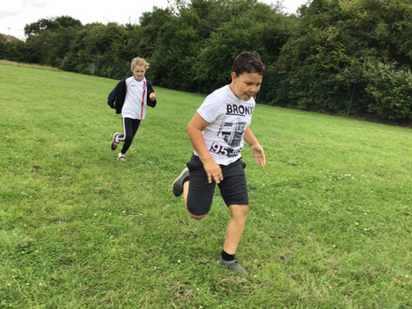 Sports Day - Thursday 15th July