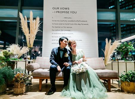 THE GATEHOUSE(ゲートハウス)結婚式