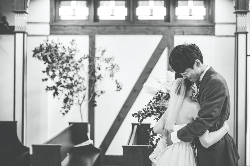 結婚式 ファーストミート