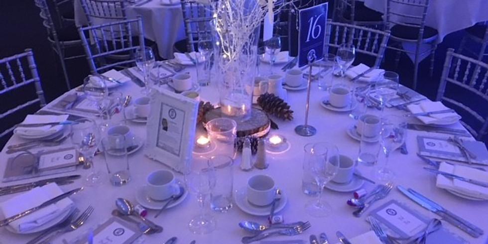 Beaumond House Winter Ball 2019