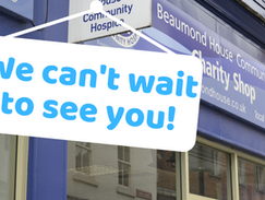 Beaumond House Shop Re-openings