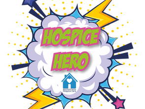Hospice Heroes Wanted!