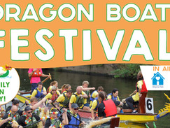 Could you be a Dragon Boat Festival Volunteer?