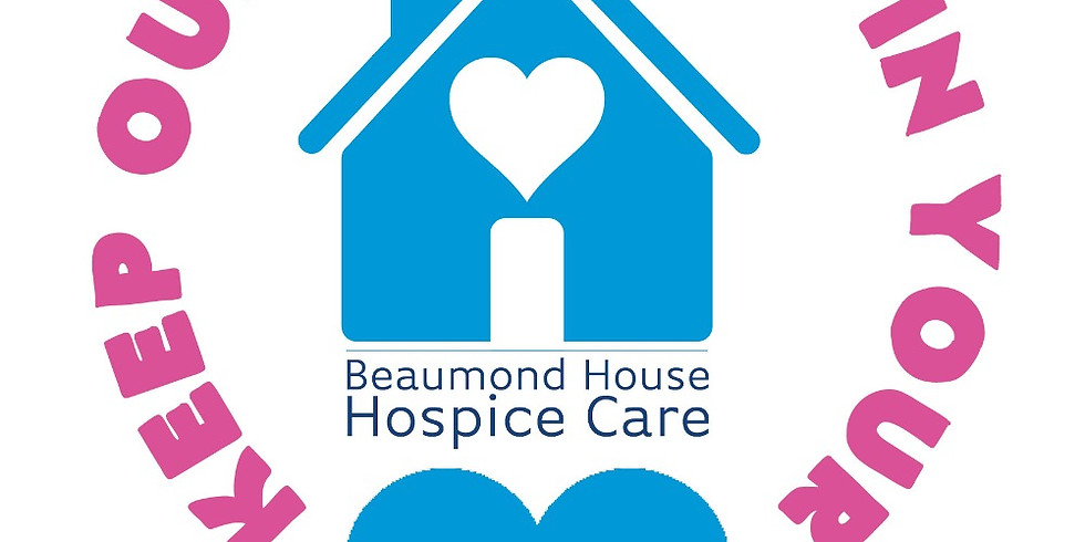 Keep our hospice in your heart