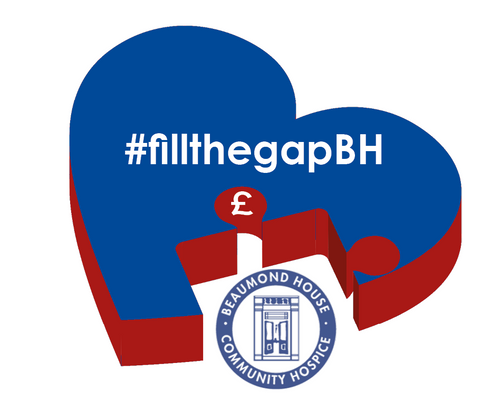 Beaumond House's Biggest Ever Appeal - help us to #fillthegapBH