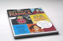 Make Your Own Manga