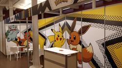 Pokémon Trade Show