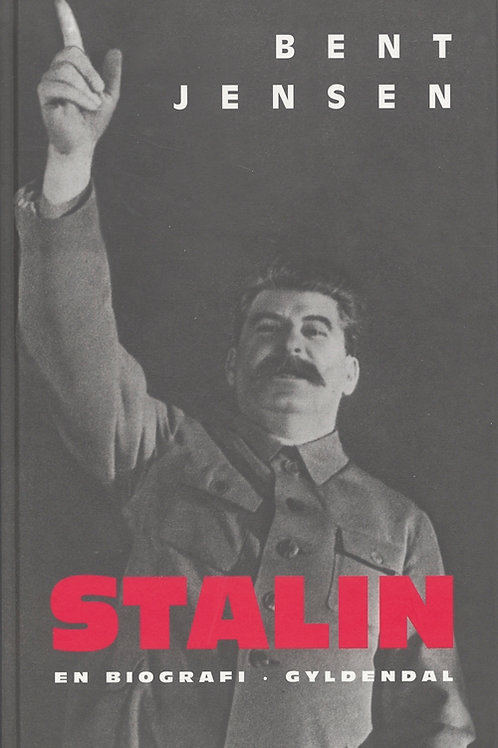 Stalin - En biografi