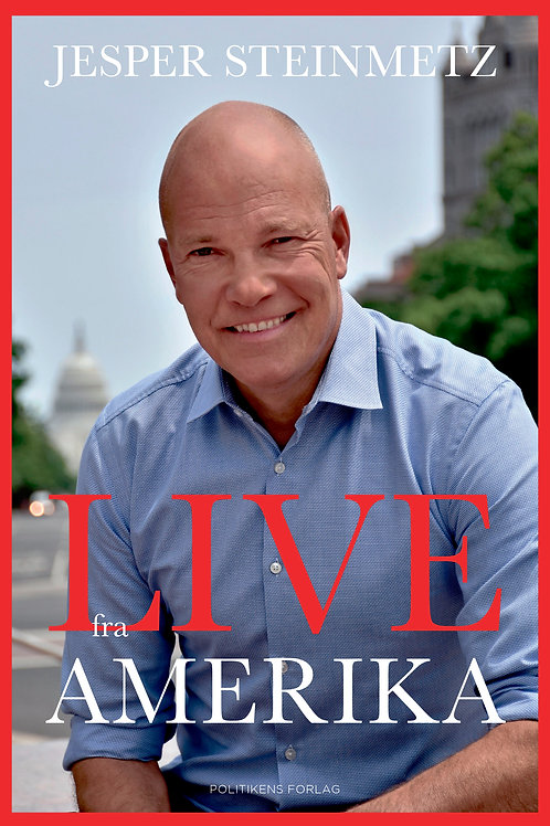Live fra Amerika