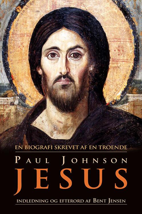 Jesus - en biografi skrevet af troende